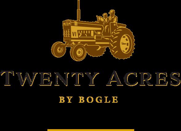 Twenty Acres Wine